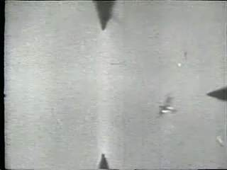 Me109 losing wing - clip by MitchH from AGW forum - 112KB